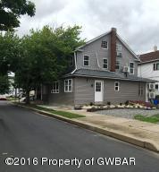 219 Zerby Ave, 2A, Kingston, PA 18704