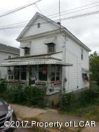 715 Maple St, Nanticoke, PA 18634
