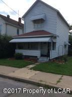 20 Dexter Street, Hanover Township, PA 18706