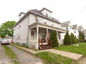 93-95 UNION St W, Kingston, PA 18704