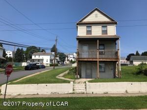 210 Grove St, Edwardsville, PA 18704