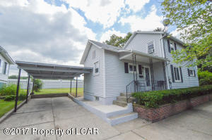 248 River St, Forty Fort, PA 18704