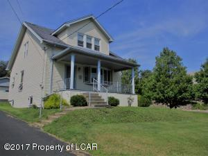 27 S Pioneer Ave, Shavertown, PA 18708
