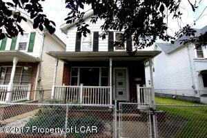 118 Zerby Ave, Edwardsville, PA 18704
