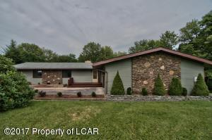 116 Blueberry Hill Road, Shavertown, PA 18708