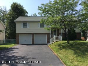 106 Brook Hollow Road, Mountain Top, PA 18707