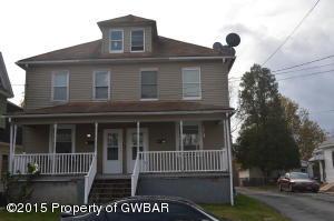 51 RUTTER ST, Hanover Township, PA 18706