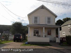 40 Larkin Street, Larksville, PA 18704