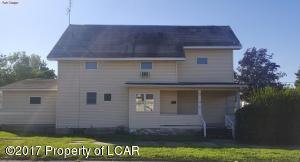 215 Carpenter St, Luzerne, PA 18709