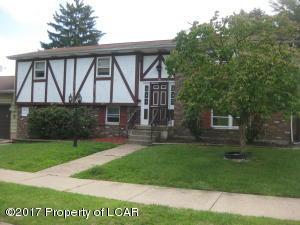 76 Gordon Ave, Wilkes-Barre, PA 18702