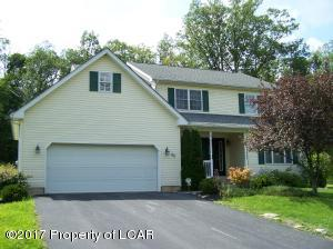 36 Sycamore Dr, Drums, PA 18222