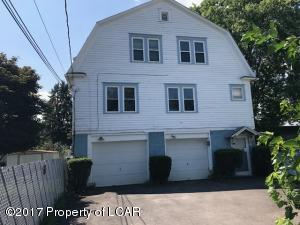 rear 78 Dana St, 2, Forty Fort, PA 18704