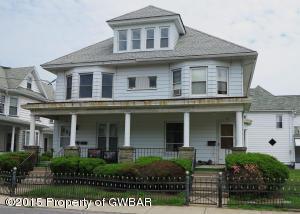 14-16 Front St, Pittston, PA 18640