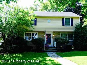 457 River St, Forty Fort, PA 18704