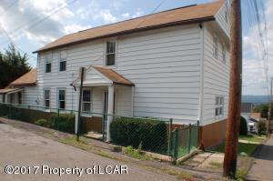 329 Center Street, Wilkes-Barre, PA 18702