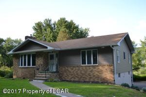2137 State Route 92 Highway, Harding, PA 18643