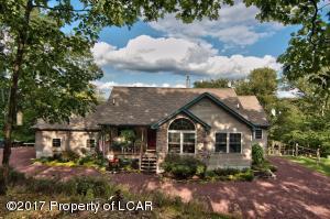 901 PROMONTORY DR, Bear Creek, PA 18661