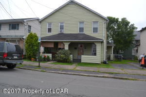 47 Lincoln St, Exeter, PA 18643