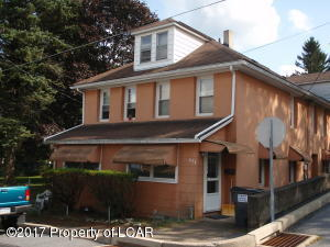 888 North, Freeland, PA 18224