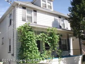 210 Spruce St, Kingston, PA 18704