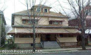136 Barney St, Wilkes-Barre, PA 18702
