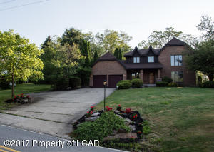 795 Westminster Rd, Jenkins Township, PA 18702