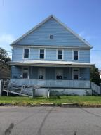 203 LINCOLN ST, Dupont, PA 18641
