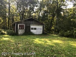 Booth Road, Hunlock Creek, PA 18621