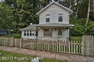 1527 Shoemaker Avenue, West Wyoming, PA 18644