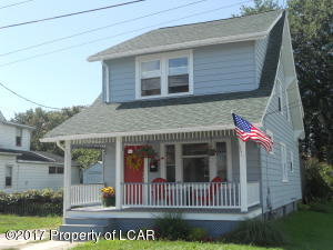 119 MYERS ST, Forty Fort, PA 18704