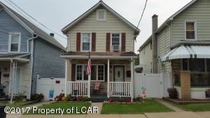 323 Andover Street, Wilkes-Barre, PA 18702