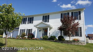 3 N Legend Drive, Shavertown, PA 18708