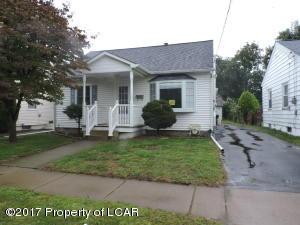 207 Lackawanna Ave, Swoyersville, PA 18704