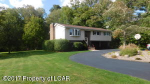 181 Prospect Rd., Mountain Top, PA 18708