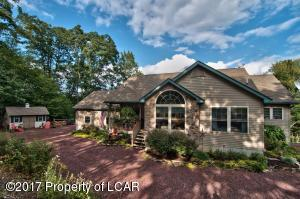 901 PROMONTORY DR, White Haven, PA 18661