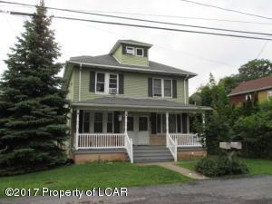 93-95 Terrace Road, Freeland, PA 18224