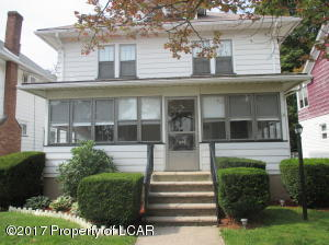 1092 Murray St, Forty Fort, PA 18704