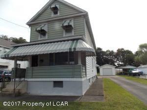 115 Nicholson St, Wilkes-Barre, PA 18702
