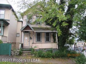 437 N Washington St, Wilkes-Barre, PA 18705