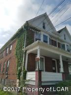 60 S Grant St, Wilkes-Barre, PA 18702