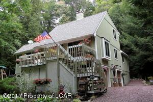 38 Lewis Drive, Bear Creek Village, PA 18602