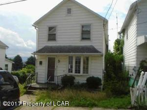 720 Mill Street, Plymouth, PA 18651