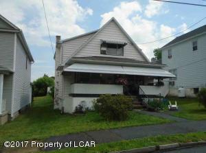 428 Penn Ave, Dupont, PA 18641