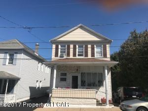 15 St John St, Plains, PA 18705