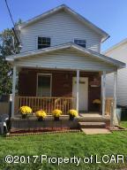 62 Barney St, Larksville, PA 18651