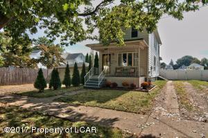 455 Chestnut Ave., Kingston, PA 18704
