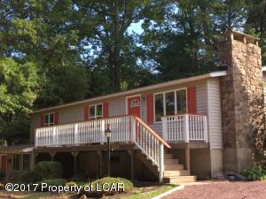 Totally remodeled ranch home in a great lake community! NO DUES