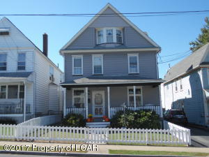 281 E South St, Wilkes-Barre, PA 18702