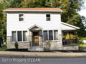 50 W Butler St, Shickshinny, PA 18655
