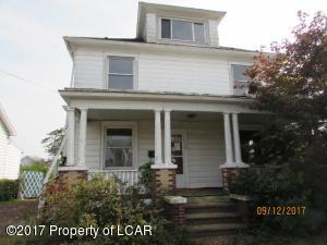 114 Dennison Ave, Wyoming, PA 18644